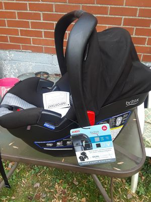 Britax Bsafe car seat for Sale in Louisville, KY
