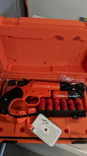 Boats flare gun for Sale in Perris, CA