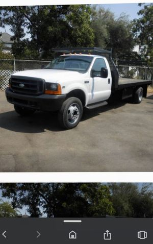 2000 FORD F550 for Sale in Los Angeles, CA