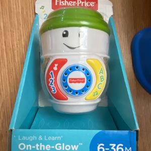 Fisher price On The Glow Coffee Cup for Sale in Hacienda Heights, CA