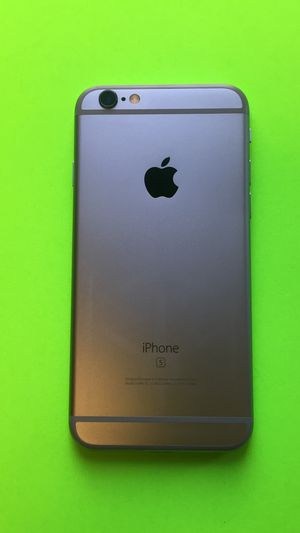Factory Unlocked Iphone 6s 16GB. Excellent Condition. for Sale in Somerville, MA