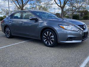2018 Nissan Altima 2.5 SL for Sale in Sacramento, CA