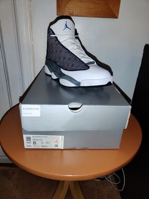 Jordan 13 Retro Flints Size 8 for Sale in Mount Vernon, NY