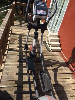 Pro-Form elliptical for Sale in Canyon Lake, TX