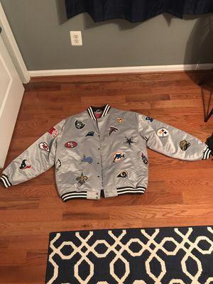 Reebok NFL Jacket for Sale in Chantilly, VA