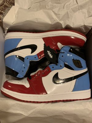Jordan 1 Fearless Size 8 for Sale in Los Angeles, CA