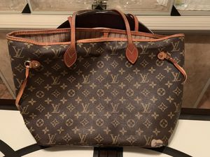 Louis Vuitton handbag (CHECK DESCRIPTION) for Sale in Euclid, OH