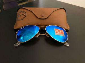 Brand New Authentic Aviator Sunglasses for Sale in Scottsdale, AZ