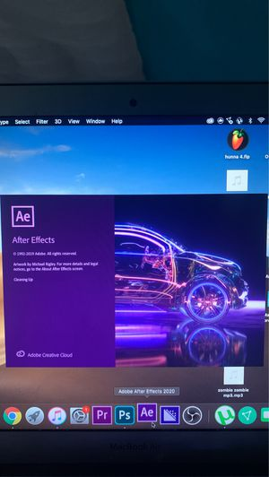 After Effects 2020 (Adobe cc) for Sale in Chesapeake, VA
