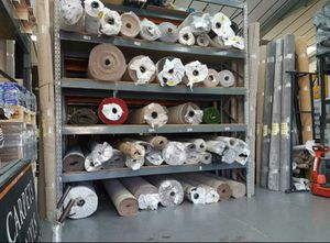 Carpet for sale..installation available for Sale in Chicago, IL