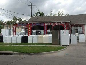 Lavadoras set electricas especial de fin de semana for Sale in Houston, TX