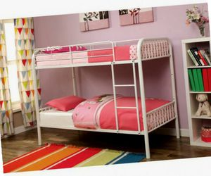 Bunk Beds Twin Over Twin - dates based on your schedule. for Sale in Highlands Ranch, CO