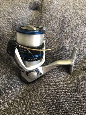 Fishing rod spinning reel for Sale in Phoenix, AZ
