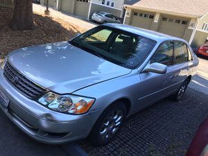 2004 Toyota Avalon for Sale in Seattle, WA