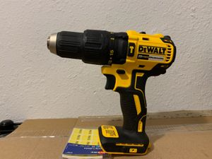 NEW BRUSHLESS HAMMER DRILL 2 SPEED (TOOL ONLY) PRECIO FIRME - FIRM PRICE for Sale in Dallas, TX
