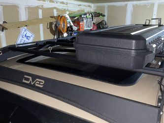 DV8 Tacoma Roof Rack for Sale in Beaverton,  OR