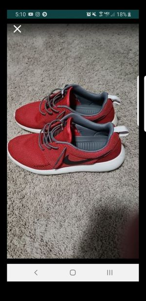 Nike roches for Sale in Tacoma, WA