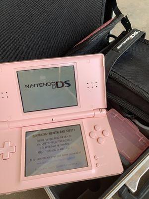 Nintendo DS Lite for Sale in Lafayette, CO