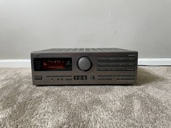 JVC RX-815V 5.1 Home Theater Surround Receiver for Sale in Mount Prospect, IL