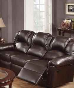 Recliner Sofa Brand New for Sale in Garden Grove,  CA