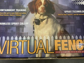 Virtual Dog Fence for Sale in El Monte,  CA