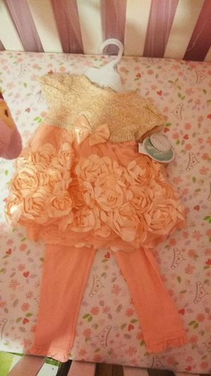 Brand New Size 18M baby girls outfit for Sale in Cleveland, OH