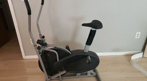 Exercise Bike for Sale in Gainesville, FL