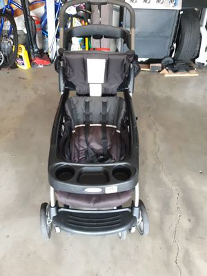 Double stroller for Sale in Fountain Valley, CA