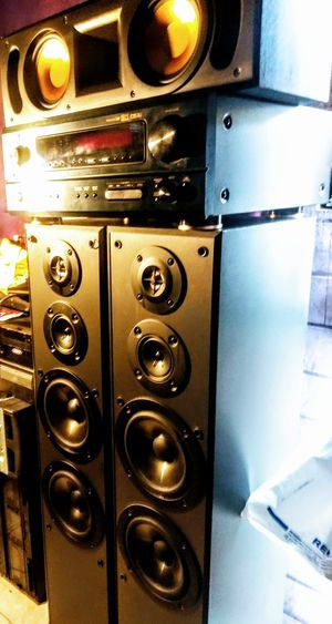 $400sony SPEAKERS/KLIPSCH RC$250/$380 DENON AVR1804 for Sale in Oakland, CA