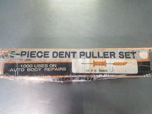 Dent puller set for Sale in Rex, GA