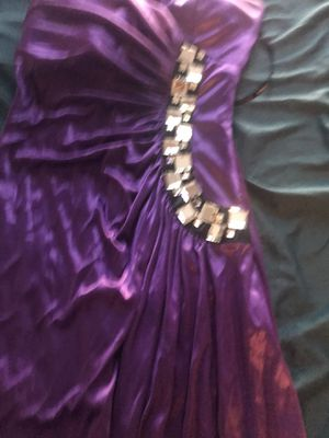 Prom/Wedding Dress for Sale in Webster, TX
