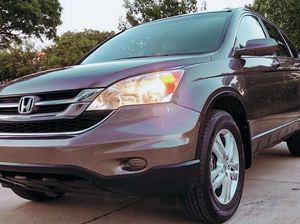 GREY HONDA CRV 2010 STEREO BABAY SAFE FOR SALE for Sale in Sioux Falls, SD