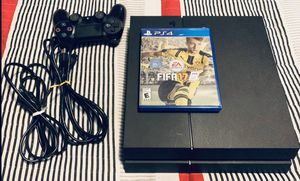 PlayStation 4 500 gb for Sale in Los Angeles, CA