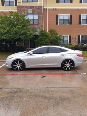 Hyundai Azera for Sale in Keller, TX