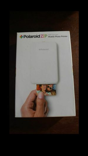 Polaroid Mobile Zink Printer for Sale in Anaheim, CA