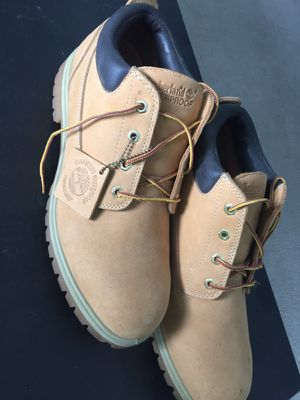 Timberland boots, almost brand new!!! for Sale in Miami, FL