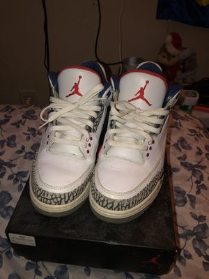 True Blue 3s for Sale in Silver Spring, MD