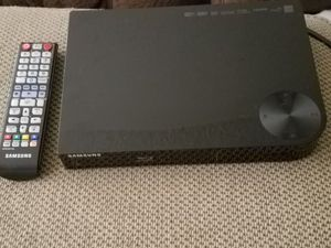 Blue Ray DVD player Samsung OBO for Sale in Glendale, AZ
