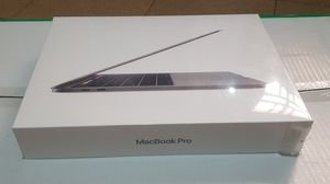 MacBook Pro 2019 with touchbar for Sale in Raleigh, NC
