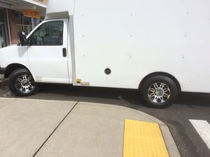 2009 Chevrolet Express for Sale in Bonney Lake, WA