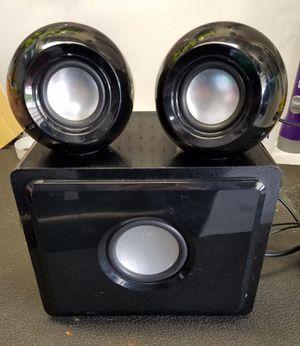 Desktop Speaker System for Sale in Oregon City, OR