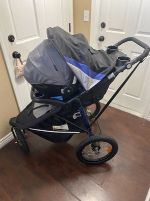Schwinn jogging stroller for Sale in Fresno, CA