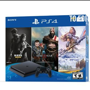 Ps4 1tb for Sale in Los Angeles, CA