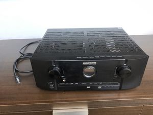 Marantz SR6007 Audio Video Home Theater Receiver For Parts or Repair for Sale in Santa Monica, CA