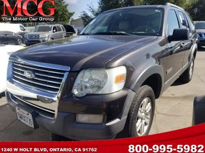 2006 Ford Explorer for Sale in Ontario, CA