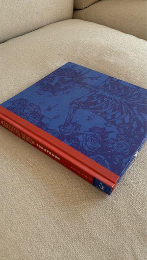 Grateful Dead Scrapbook for Sale in Los Angeles, CA