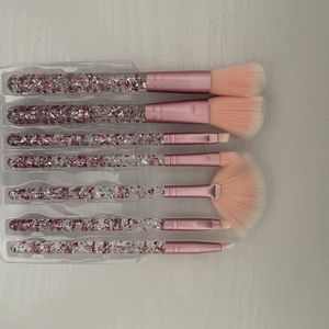 Glitter Handle Brush Set for Sale in Colton, CA