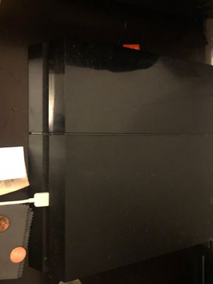 PlayStation 4 PS4 for Sale in Fontana, CA