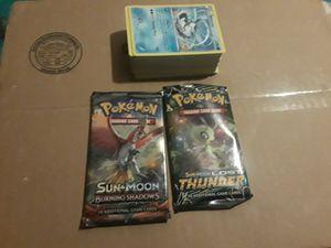 Pokemon cards lot for Sale in Dinuba, CA