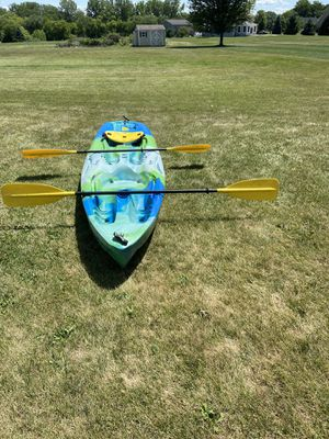 Tandem kayak for Sale in McHenry, IL